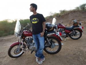 #003 - Aditya Singh