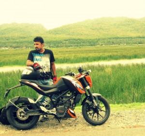 #008 - Shashank Dobhal