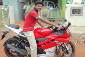 #014 - Ajith Kumar D