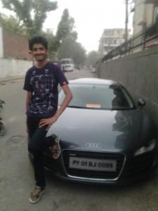 #022 - Piyush Prakash