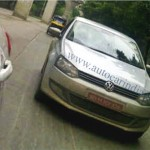 New Volkswagen Polo facelift - 002