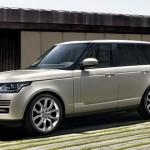 2013 Land Rover Range Rover - 002