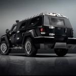 Conquest Evade SUV - 002