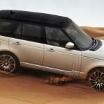 2013 Land Rover Range Rover - 003