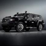 Conquest Evade SUV - 003