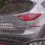 Mazda CX-5 India - 002