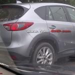 Mazda CX-5 India - 003