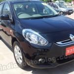 Renault Scala sedan - 010