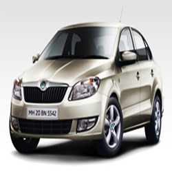 Skoda Rapid available at Rs 9999/- per month EMI Scheme