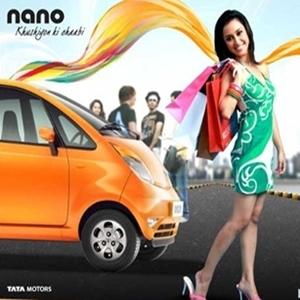 Tata Nano merchandise online store - 003