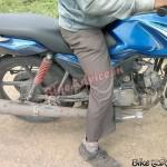New Mahindra Stallio 110cc - 004