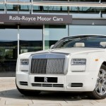 Special Rolls-Royce Phantom Series II Drophead Coupes - 001