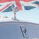 Special Rolls-Royce Phantom Series II Drophead Coupes