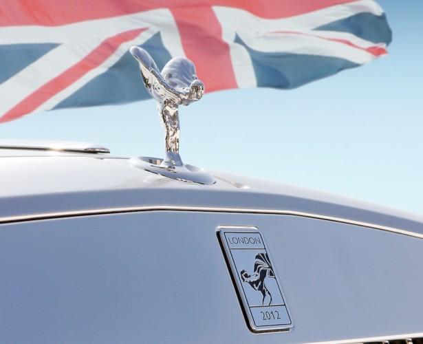 Special Rolls-Royce Phantom Series II Drophead Coupes