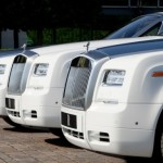 Special Rolls-Royce Phantom Series II Drophead Coupes - 008