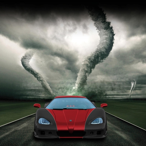SSC Ultimate Aero XT Special Edition