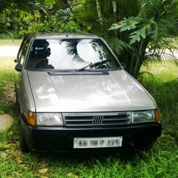 Fiat Uno hatchback