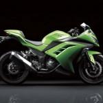 2013 Kawasaki Ninja 300R - 007