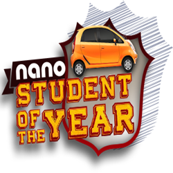 Nano Student of the Year