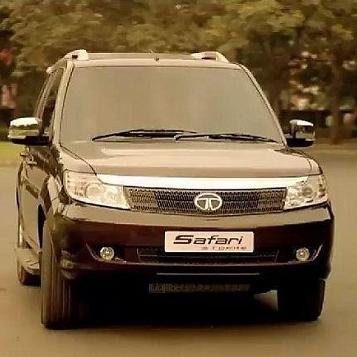 Tata Safari Strome SUV