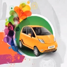 Tata Nano Short Films