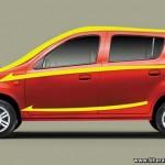 New Maruti Alto 800 - 004