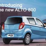 New Maruti Alto 800 - 002