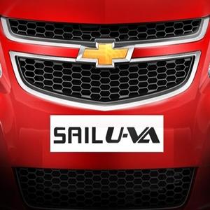 Chevrolet Sail U-VA