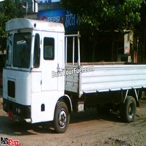 Tata Y1 series truck