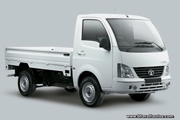 Tata Motors Launched The Tata Super ACE In South Africa