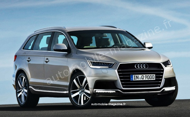 the german automaker audi has been successfully selling the audi q ...