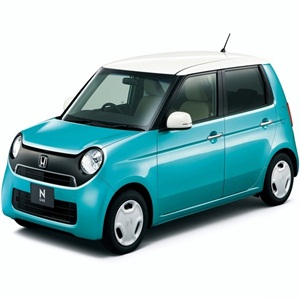 Honda N-One city car