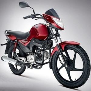 Mahindra Panthero 110