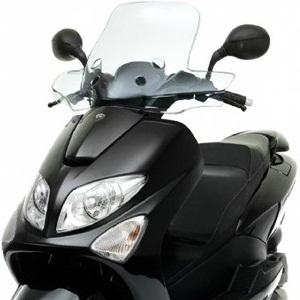 2012 Yamaha Majesty 125 Automatic Scooter