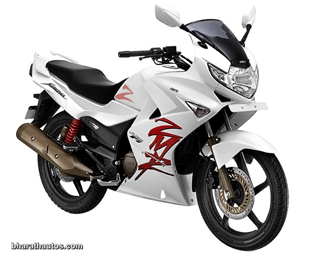 Hero MotoCorp confirms the launch of 250cc motorcycle at 2014 Delhi    Upcoming Hero Bikes 2014