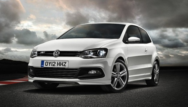New Volkswagen Polo 1 6 Gtd In The Works