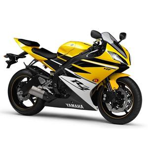 2013 Yamaha YZF-R250