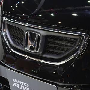 Honda Amaze Modulo Kit