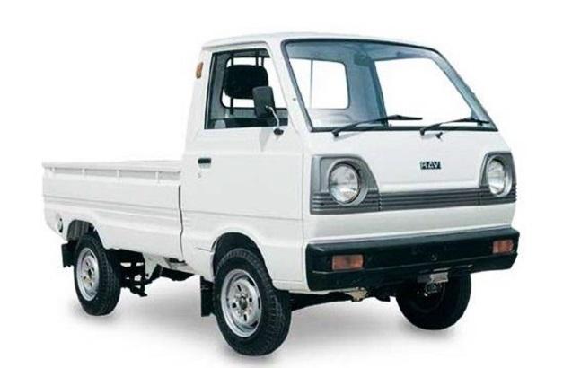 Maruti Suzuki Omni Diesel