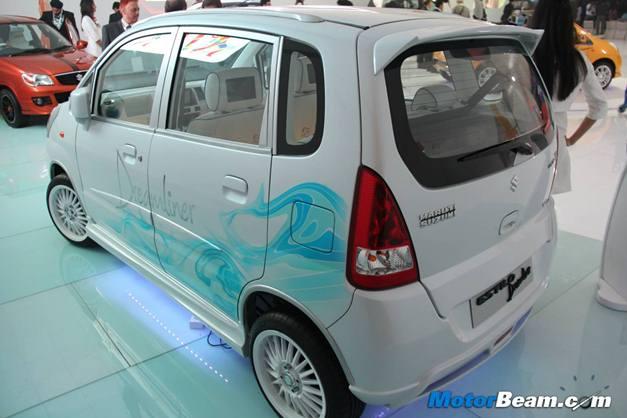 Maruti Zen Estilo Dreamliner 003 Bharath Autos Automobile News Updatesbharath Autos