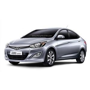 Hyundai i20 Compact Sedan