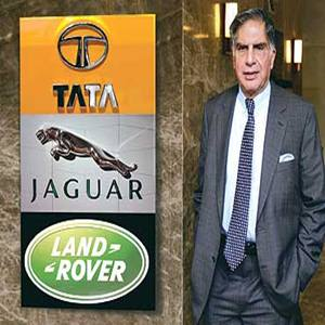 'Silly taxes' make manufacturing Jaguar, Land Rover impossible in India: Ratan Tata