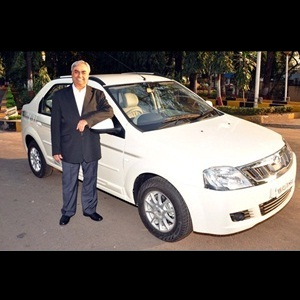 Mahindra Verito Executive edition