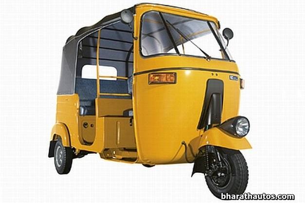 Bajaj New Car Information