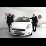 Fiat India targets 100 dealerships by end-2013