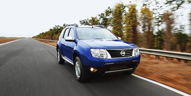 Nissan Duster