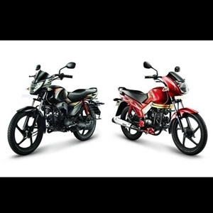 Mahindra unveils 100cc Pantero and Centuro motorcycles