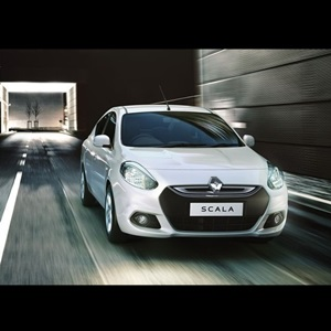 2013 Renault Scala Automatic variant