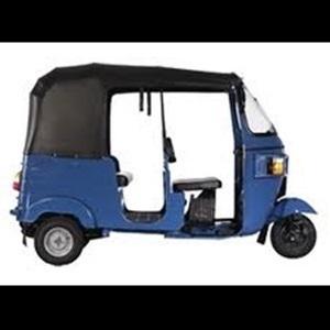 Bajaj Mega Max (Passenger Carriers)