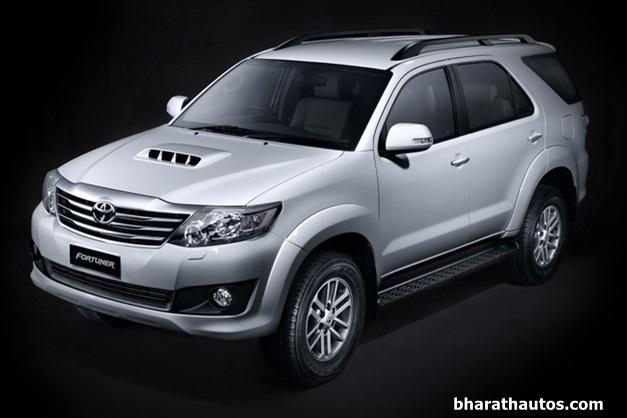 Toyota Fortuner 2014 Philippines Price | Car Interior Design